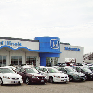 honda of illinois springfield il honda dealer