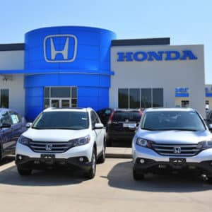 O'Brien Honda of Bloomington