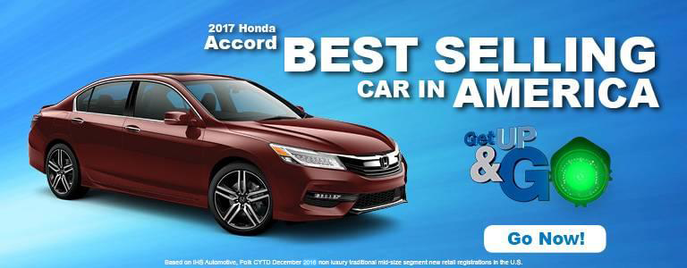 Get Up And Go With Central Illinois Honda Dealers