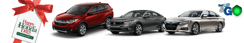 Happy Honda Days Sales Event Central Illinois Honda Dealers HP Slide
