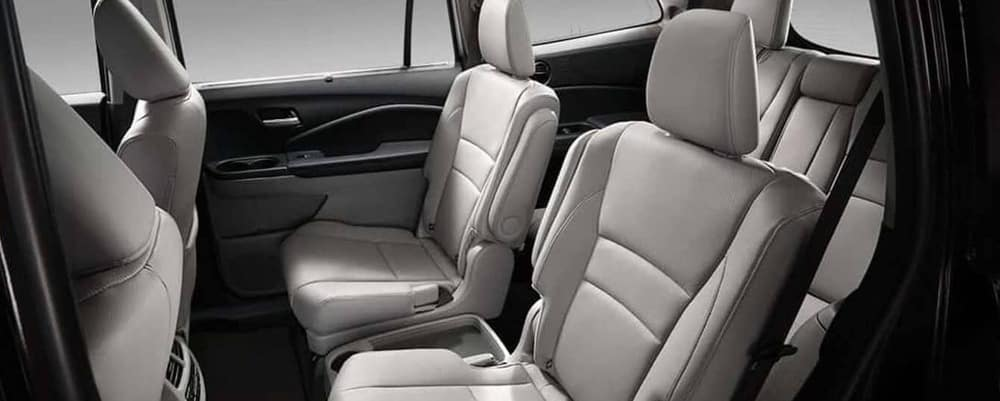 Third Row Seating >> Does The Honda Cr V Have 3rd Row Seating We Have The Specs