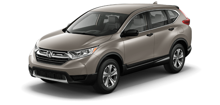 2019 Honda CR-V All-Wheel Drive