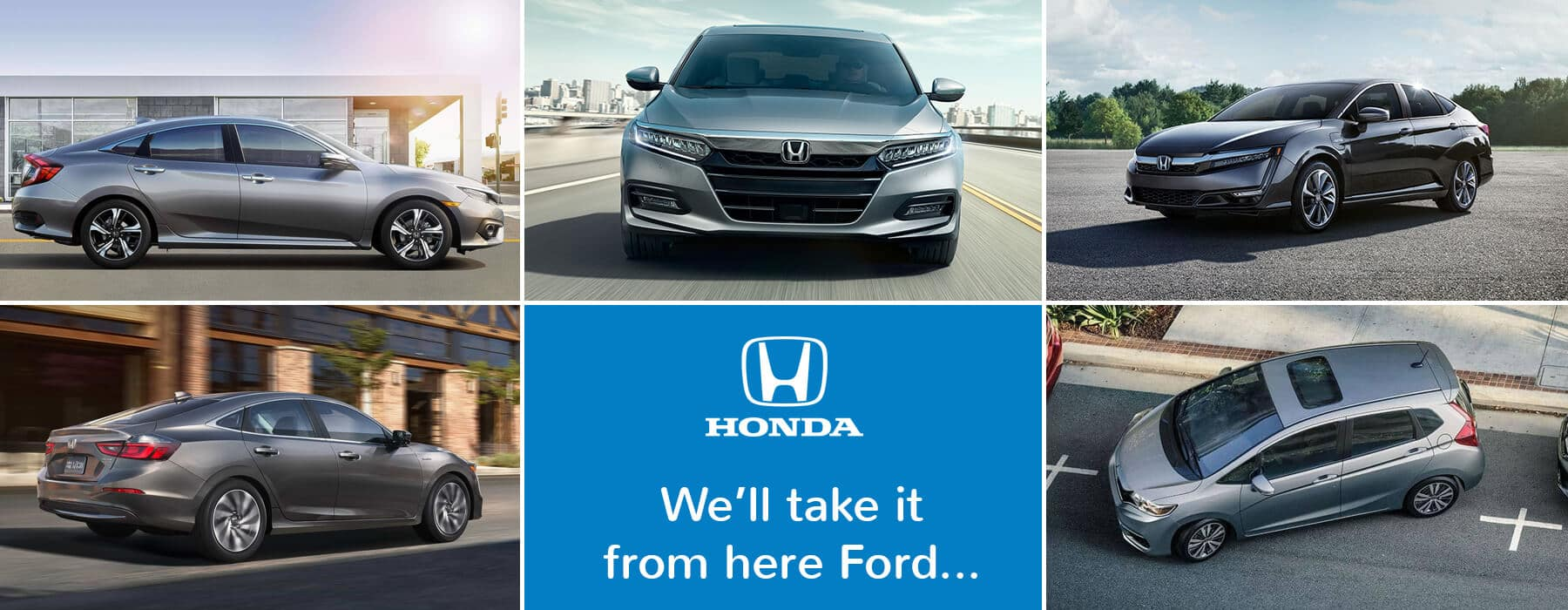 Honda Dealers Illinois >> Ford To Stop Making Sedans And Small Cars Central Illinois Honda