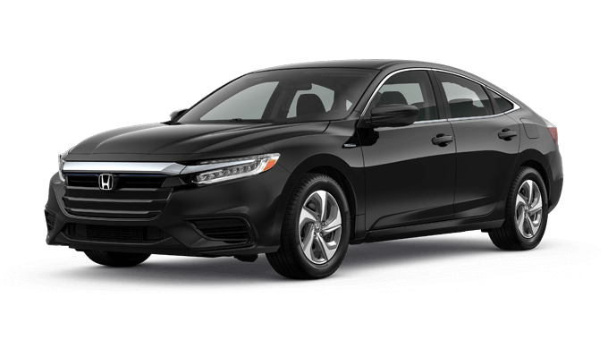 2020 Honda Insight Hybrid LX