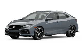 2020 Honda Civic Hatchback Offers Carousel Image