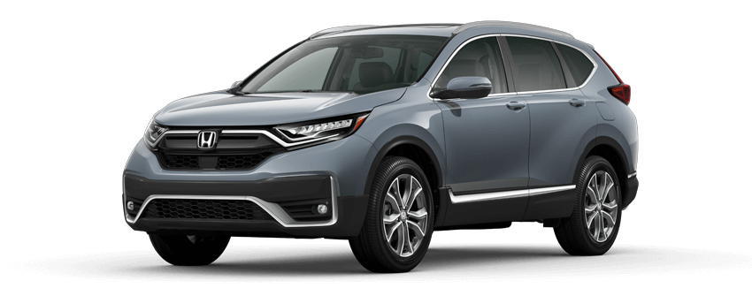 2020 Honda CR-V AWD Hero