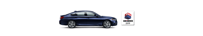 2019 Accord Smart Way to Go Central Illinois Honda Dealers HP Slide