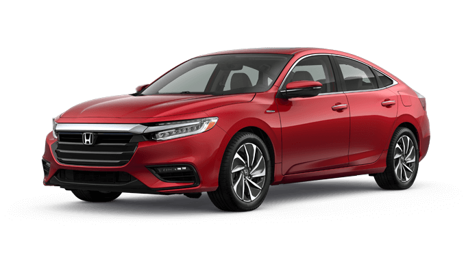 2021 Honda Insight Hybrid Touring