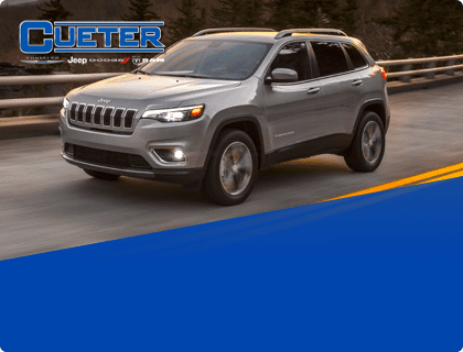 Cueter Chrysler Jeep Dodge Ram