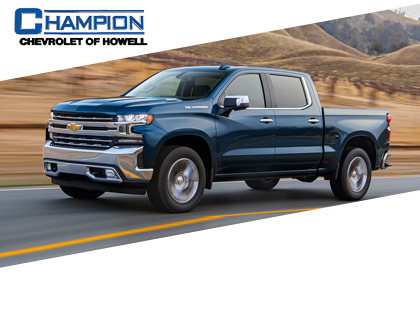 Champion Chevrolet of Howell