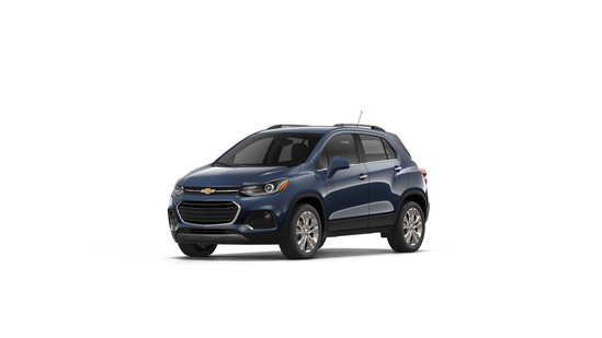 2018 Trax inventory
