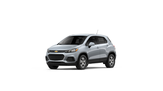 2019 Trax inventory