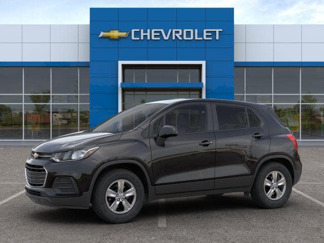 2019 Chevrolet Trax Lease Offer