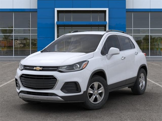 2020 Chevy Trax LT Lease Offer