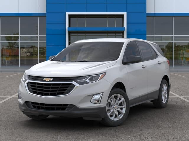 2020 Chevy Equinox LS