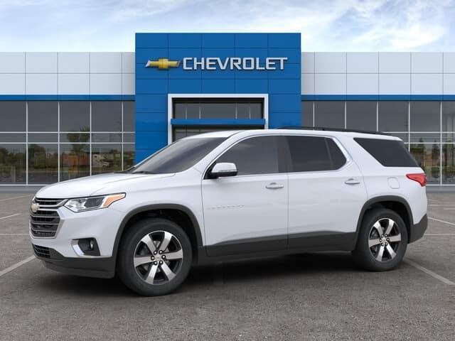 2020 Chevrolet Traverse 1LT