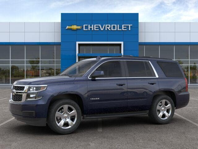 2019 Chevrolet Tahoe LS 4WD Lease Offer