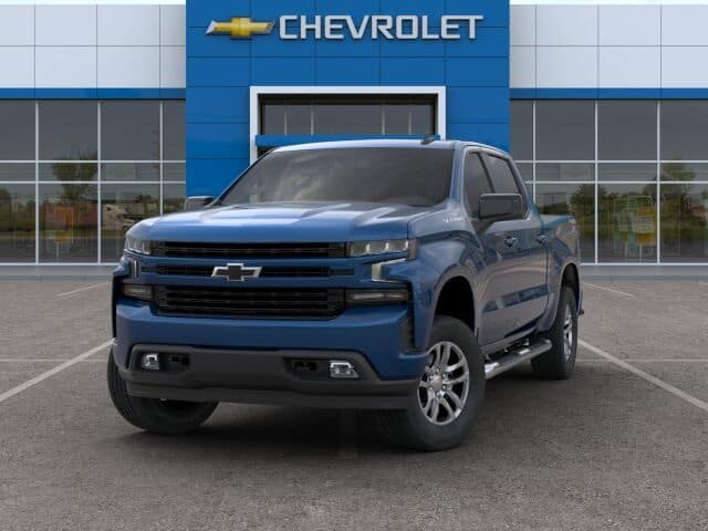 2019 Chevrolet Silverado 1500 RST 4WD Lease Offer