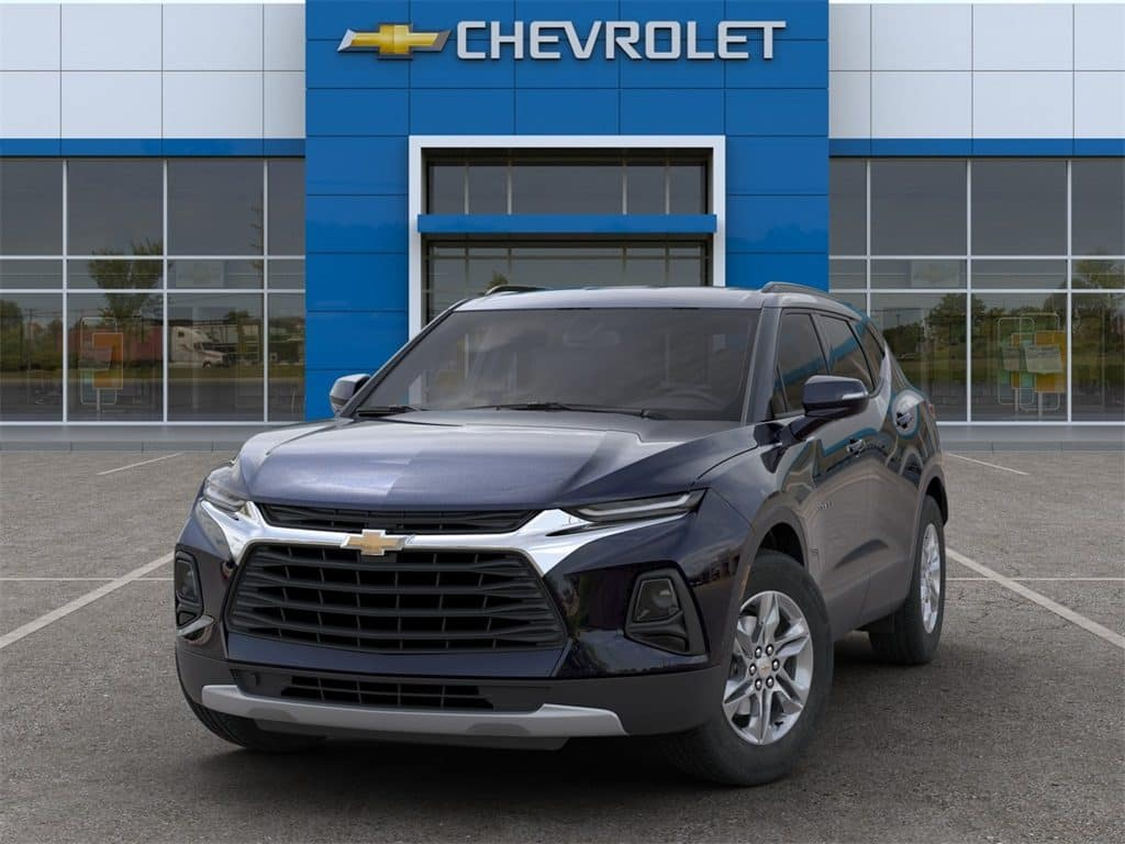 2020 Chevy Blazer 2LT