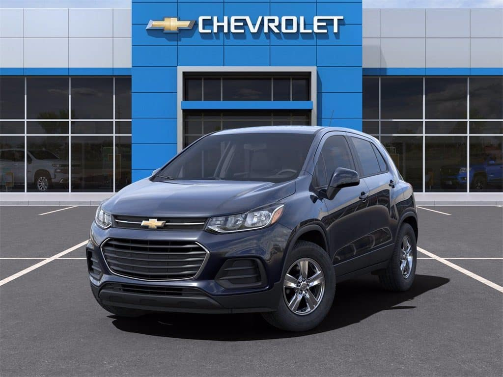 2021 Chevy Trax LS AWD June Lease Offer