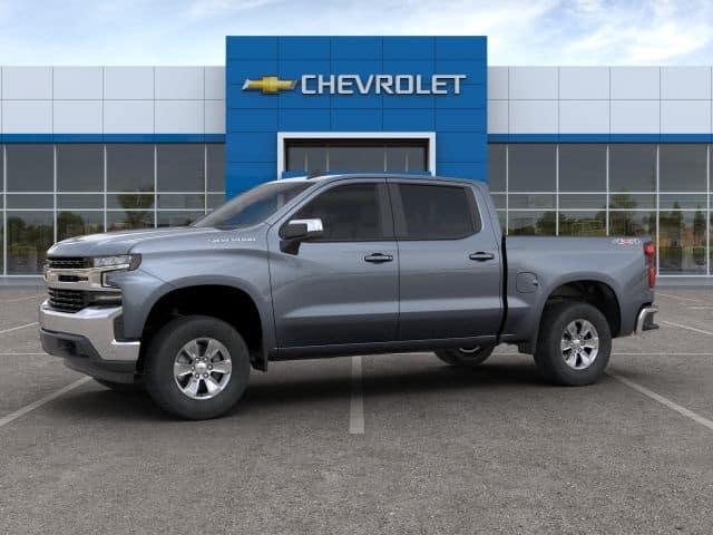 2019 Chevrolet Silverado 1500 LT 4WD
