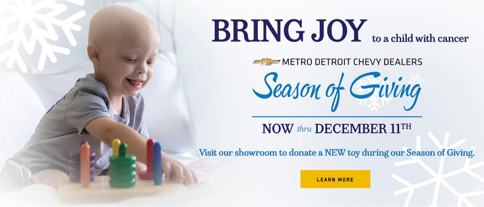 Season of Giving Fowlerville