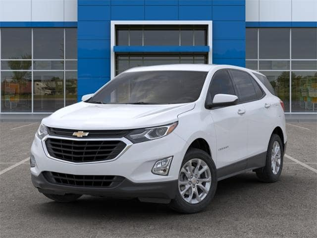 2020 Chevy Equinox LT December Lease Offer