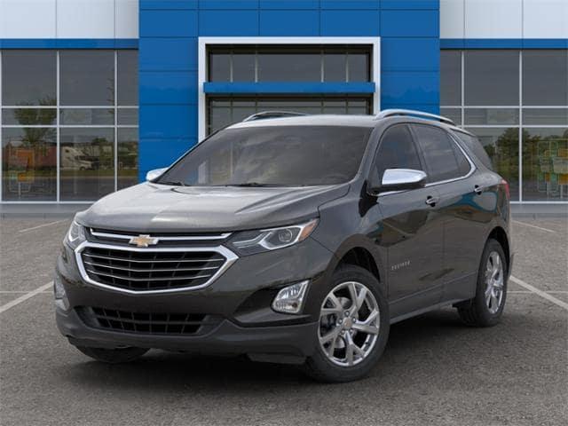 2020 Chevrolet Equinox Premier December Lease Offer