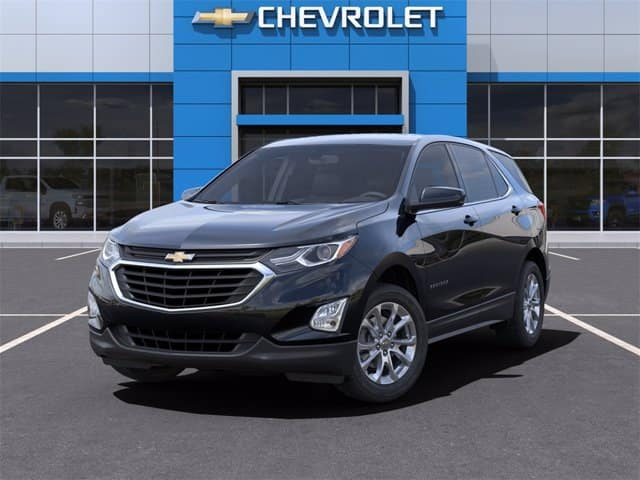 2021 Chevy Equinox LT April Lease Offer