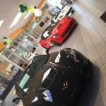 Champion Chevrolet Loves Corvettes