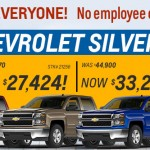 Factory Challenge At Champion Chevrolet of Howell, MI this May 2015