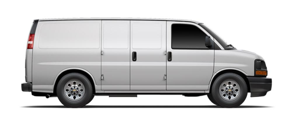 2014-Chevrolet-Express