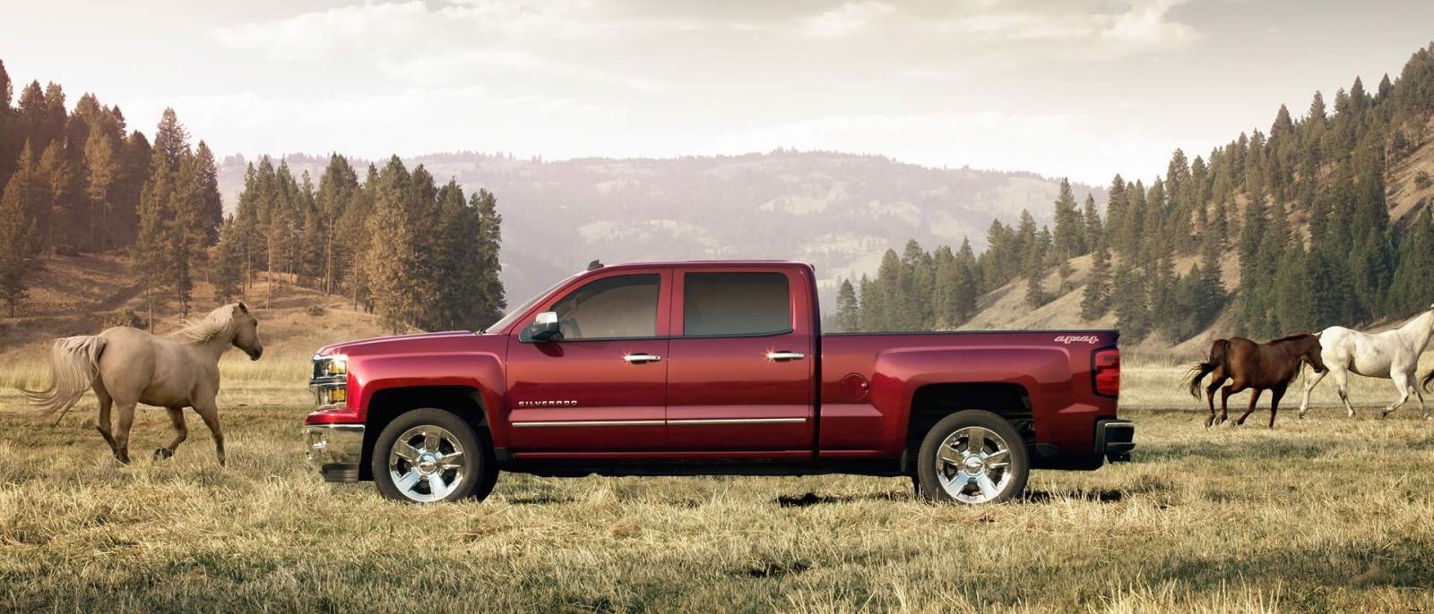 2014-Chevrolet-Silverado