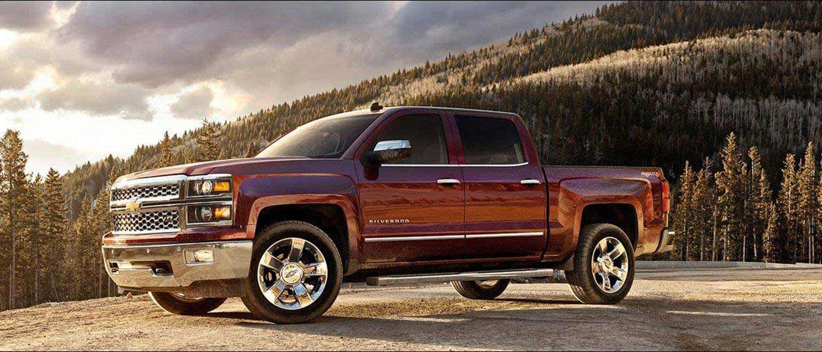 2015-Chevrolet-Silverado