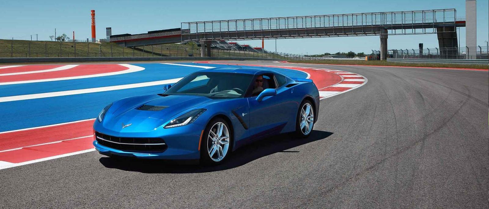 Corvette-Stingray