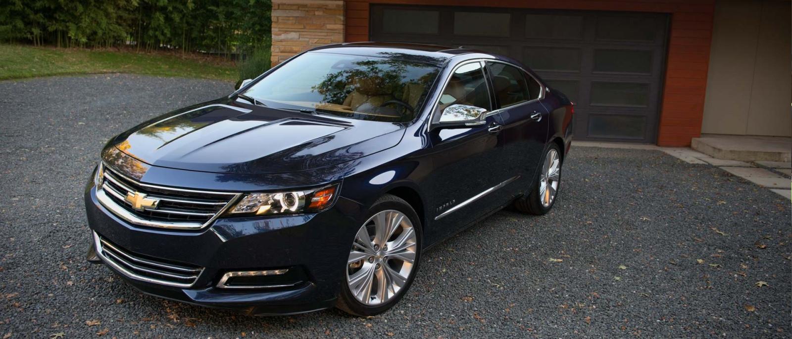 Impala-white