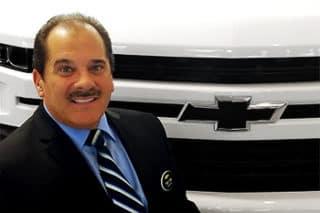 Champion Chevrolet Of Howell Staff Howell Chevrolet Dealer
