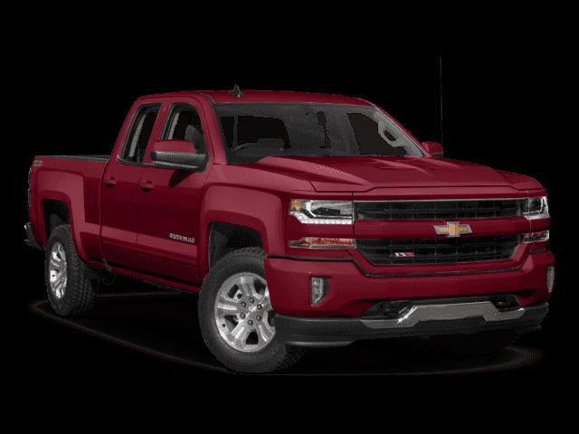 2018 Chevy Silverado