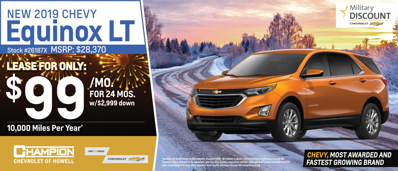 Champion Chevrolet Of Howell In Mi New And Used Cars