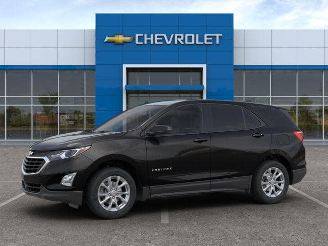 New 2019 Chevy Equinox LT