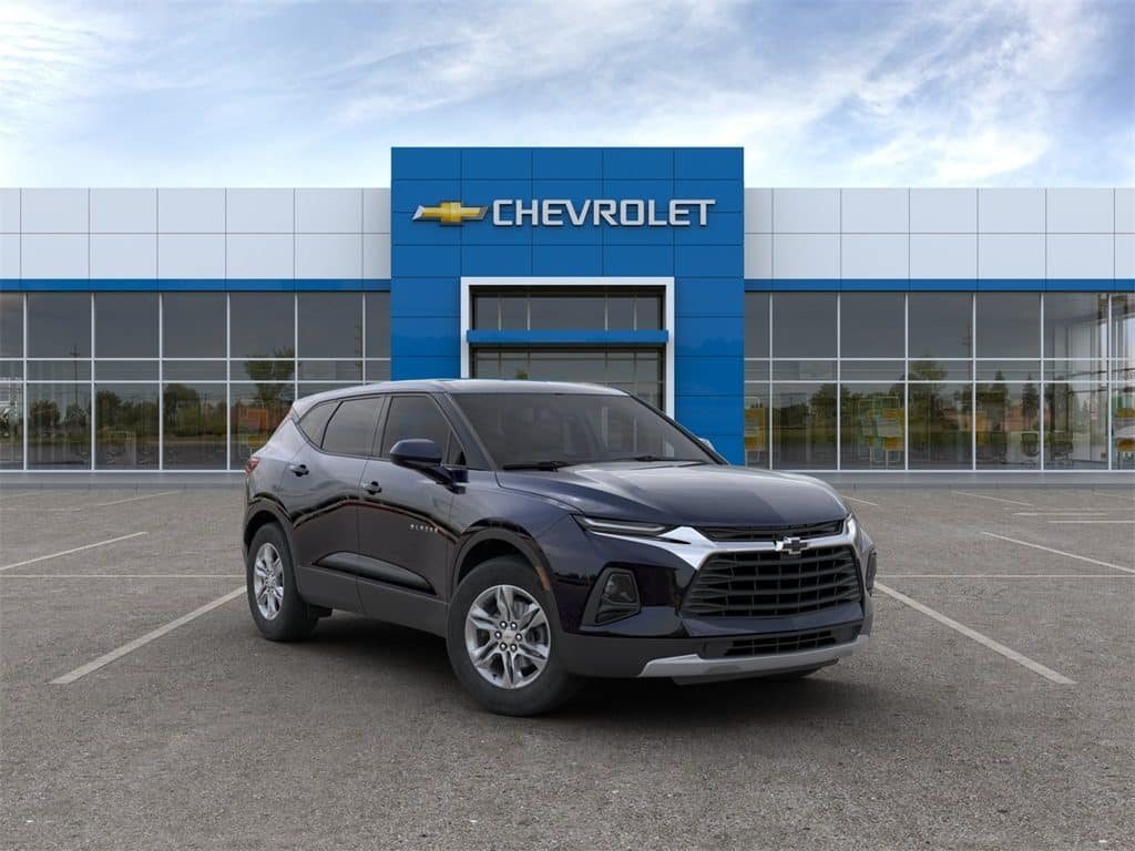 New 2020 Chevy Blazer 2LT Lease Offer In Howell