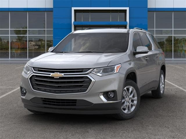 2021 Chevy Traverse LS December Lease Offer