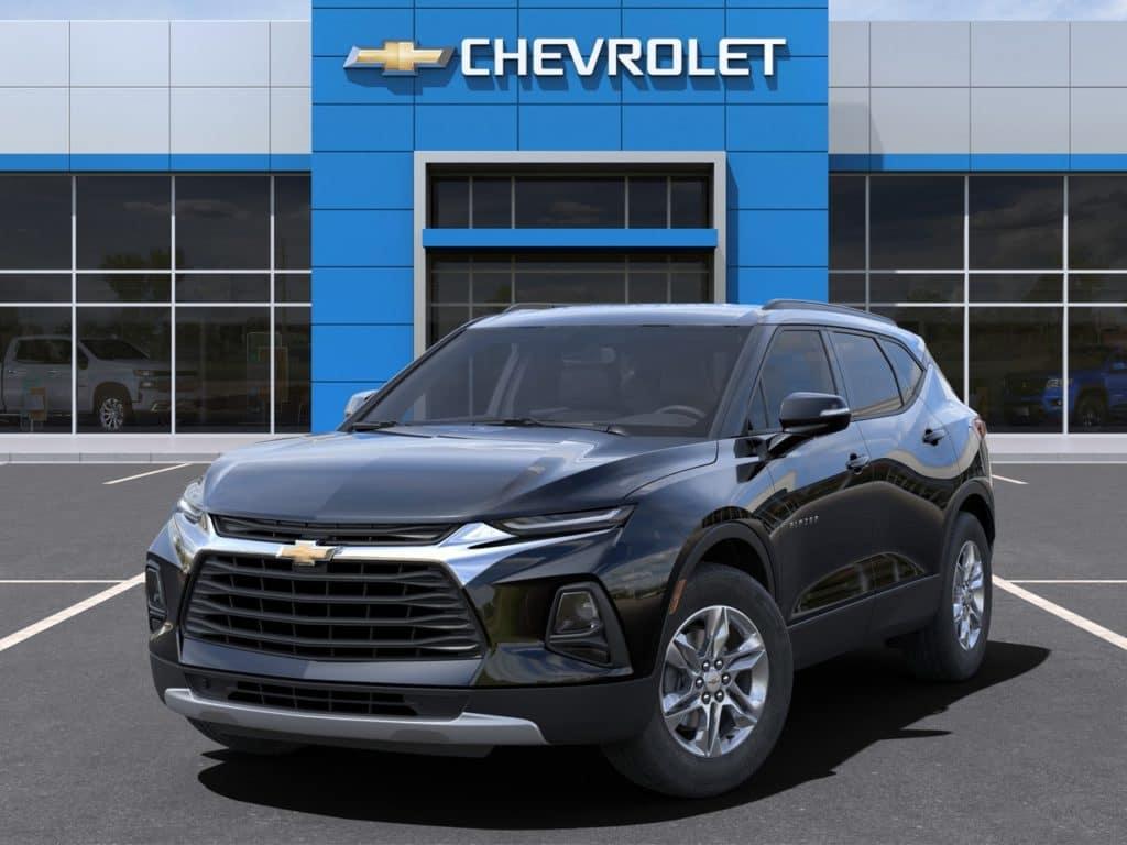 2021 Chevy Blazer 2LT April Lease Offer