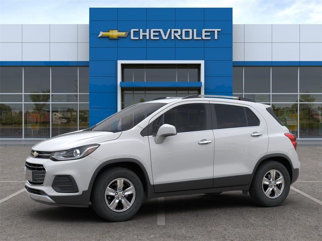 Purchase New 2019 Chevy Trax LT 0% for 84 Months *9 Remaining*