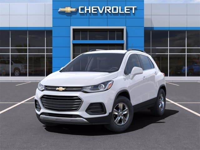 2021 Chevy Trax LT AWD April Lease Offer