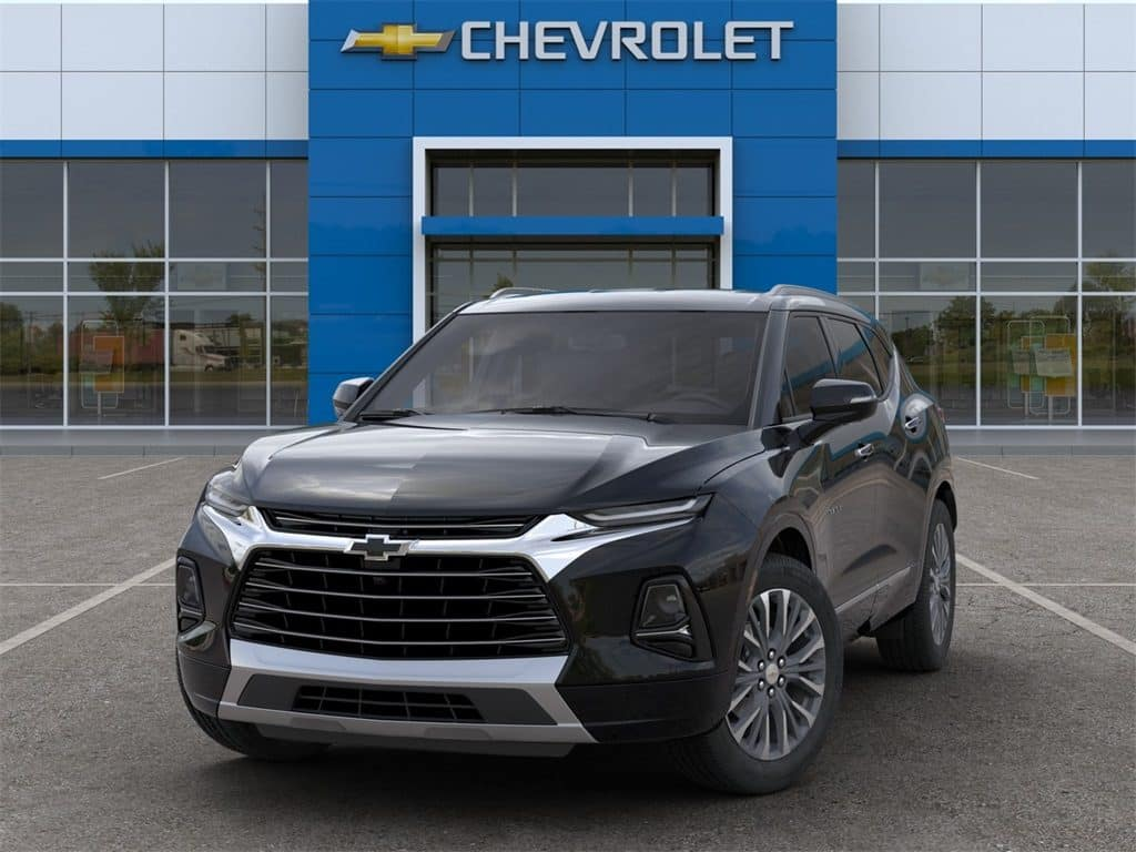 Purchase New 2019 Chevy Blazer Premier 0% for 84 Months *2 Remaining*