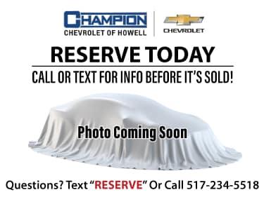 Pre-Owned 2020 Chevrolet Blazer LT
