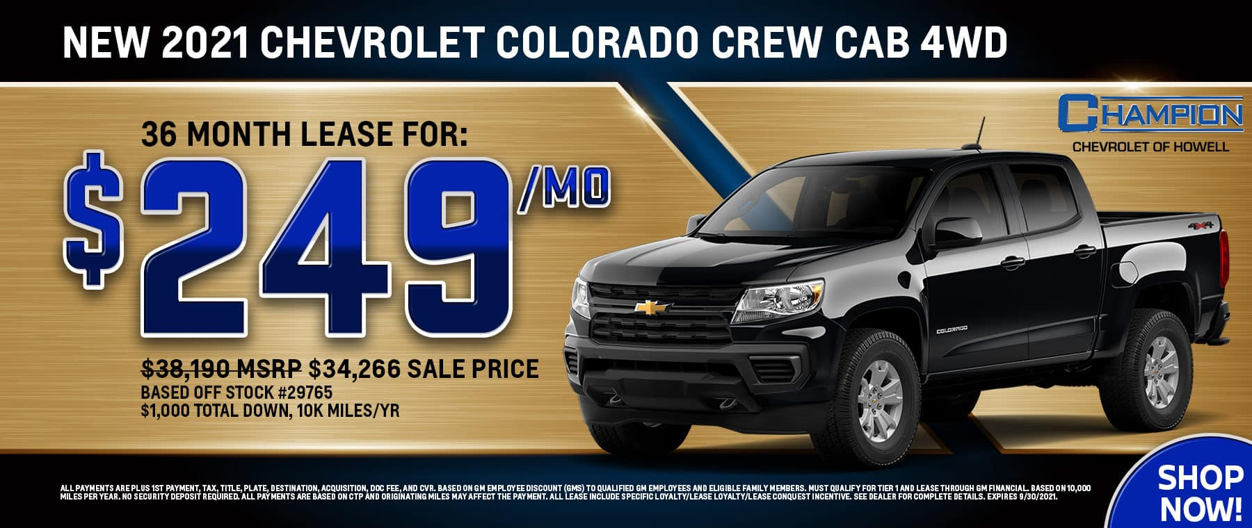 9_21_Champion_Howell_Chevy_1800x760_2021_Colorado_CC_4WD_web_banner