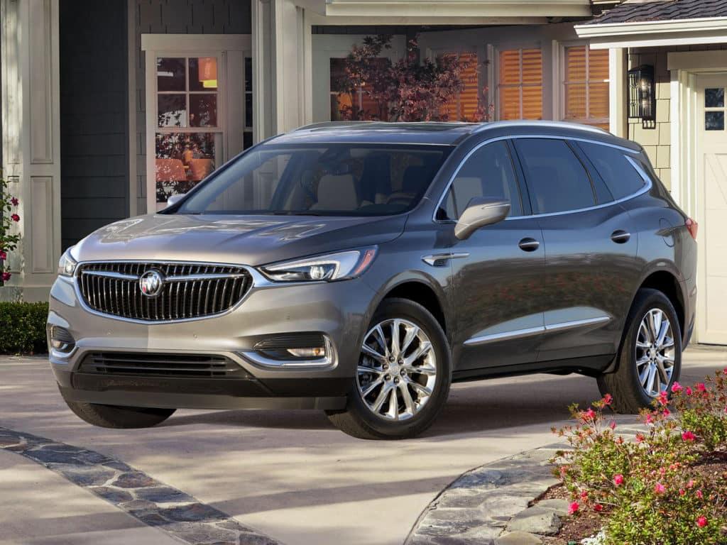 2018 Buick Enclave FWD Premium