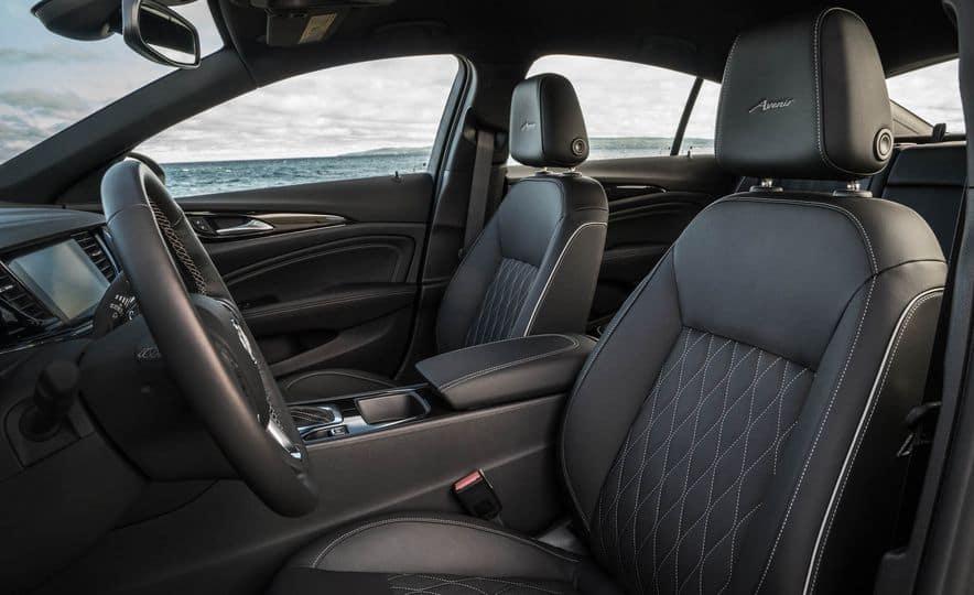 2019 Buick Regal Sportback Champion Gmc Buick